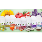 Dr. Organic dezodorok