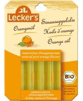 Lecker's 100%-os narancsolaj