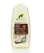 Dr. Organic kókuszolaj tusfürdő