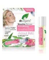 Dr. Organic Könnyű légzés Aroma Ball