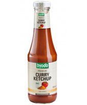 Byodo Bio curry ketchup