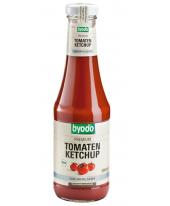 Byodo cukormentes ketchup