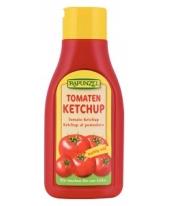 Paradicsomos ketchup flakonban