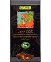 Félédes kávés svájci csokoládé