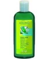 Logona Daily Care testápoló - bio aloe & verbéna