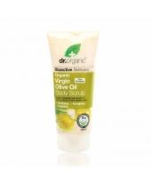 Dr. Organic oliva testradír