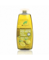 Dr. Organic oliva tusfürdő