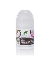Dr. Organic kókuszolaj golyós dezodor
