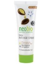 Neobio 24 órás öregedésgátló arckrém