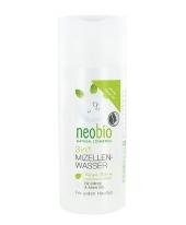 Neobio 3 az 1-ben micellás arctisztító víz
