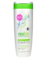 Neobio szenzitív sampon érzékeny fejbőrre