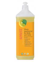 Sonett olíva folyékony gyapjú és selyem mosószer