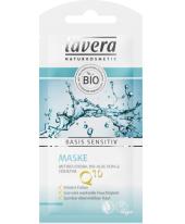 Lavera Basis Q10 öregedésgátló arcmaszk
