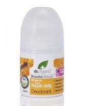 Dr. Organic méhpempő golyós dezodor
