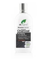 Dr. Organic mélytisztító kondicionáló aktív szénnel