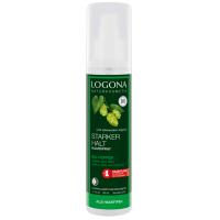 Logona hajformázó spray