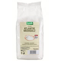 Atlanti őrölt tengeri só 0,5kg