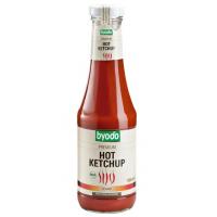 Byodo csípős ketchup