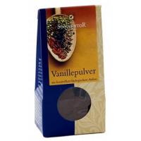 Vaníliapor