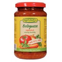 Vegetáriánus bolognai szósz