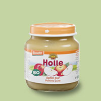 Holle alma 125g