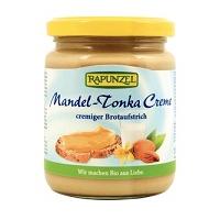 Mandula - tonka krém