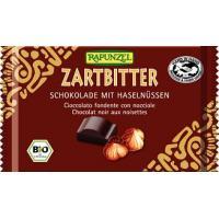 Cristallino félédes csokoládé egész mogyoróval