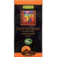 Félédes narancsos svájci csokoládé