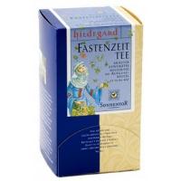 Hildegard - Böjti tea