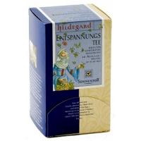 Hildegard - Relaxáló tea