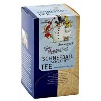 Rosszcsont hógolyócsata tea - filteres, adagolós