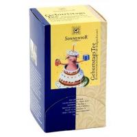 Szülinapi tea - filteres, adagolós