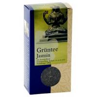 Zöld tea Jázmin