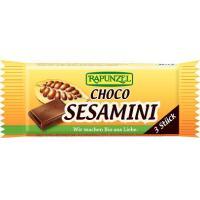 Szezámszelet - csokoládés