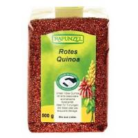 Vörös quinoa