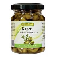 Kapribogyó olivaolajban