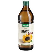 Sütőolaj (Byodo)
