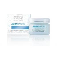 Annemarie Börlind AquaNature hidratáló krém hialuronsavval