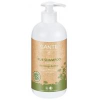 Sante családi sampon - bio ginkgo & oliva 500 ml