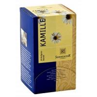 Kamilla virág tea - filteres, adagolós