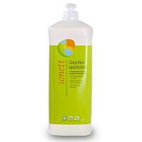 Sonett kézi mosogatószer - citrom 1l