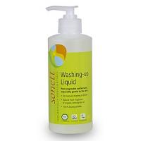 Sonett kézi mosogatószer - citrom 300ml