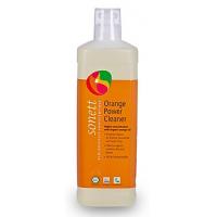 Sonett zsíroldó tisztítószer - narancsolaj