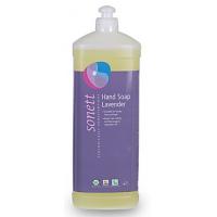 Sonett folyékony szappan - levendula 1l