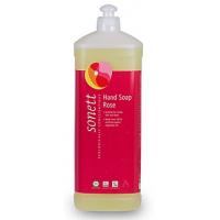 Sonett folyékony szappan - rózsa 1l