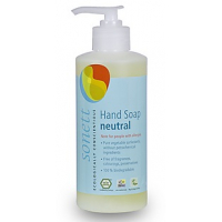 Sonett folyékony szappan - szenzitív 300ml