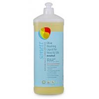 Sonett oliva folyékony gyapjú és selyem mosószer - szenzitív