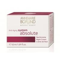 Annemarie Börlind System Absolute Anti-aging éjszakai krém