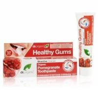Dr. Organic gránátalma fogkrém