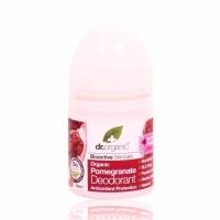 Dr. Organic gránátalma golyós dezodor